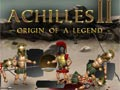 Achilles 2 origin of a legend