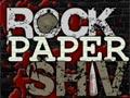 Rock paper shiv