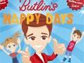 Bulltins happy day