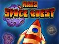 Mars Space Quest