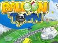 Ballon town